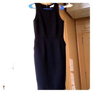 LOFT Dresses - LOFT Black Dress   Size 4